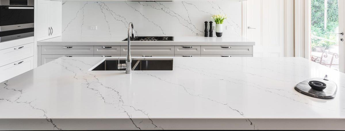 love your countertops